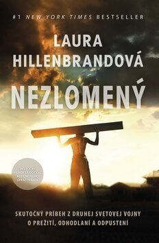 Nezlomený - Laura Hillenbrandová
