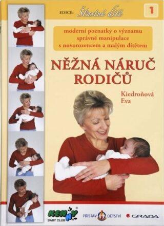 Něžná náruč rodičů - Eva Kiedroňová