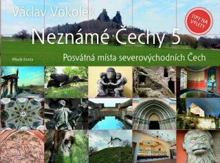 Neznámé Čechy 5 - Václav Vokolek