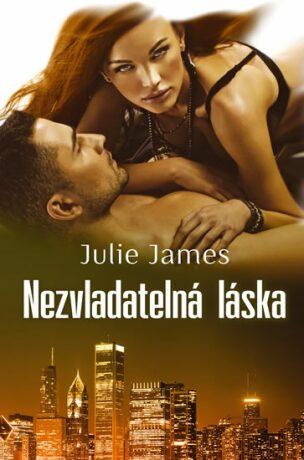 Nezvladatelná láska - Julie James