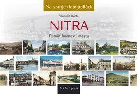 Nitra - Vladimír Bárta