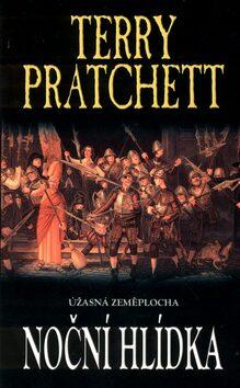 Noční hlídka - Terry Pratchett