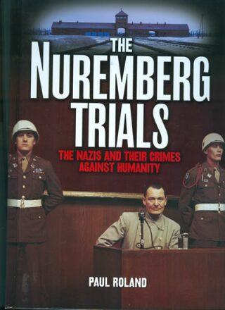 Norimberské procesy - Paul Roland