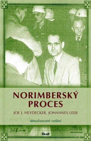 Norimberský proces - Heydecker Joe J., Leeb Johannes