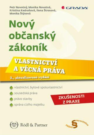 Nový občanský zákoník - Kolektiv