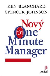 Nový One Minute Manager - Spencer Johnson, Kenneth Blanchard