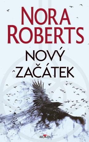 Nový začátek - Nora Robertsová - e-kniha