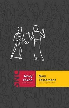 Nový zákon New Testament -