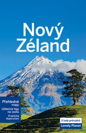 Nový Zéland - Lonely Planet - kol.,