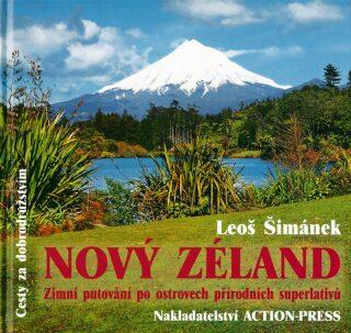Nový Zéland - Leoš Šimánek