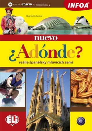 Nuevo Adónde? - španělské reálie - Silvia Cortés Ramirez