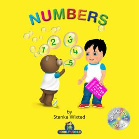 Numbers - Stanka Wixted