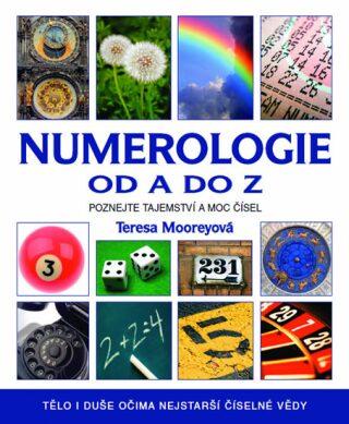 Numerologie od A do Z - neuveden