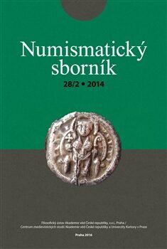 Numismatický sborník 28/2 - Jiří Militký