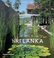 At Home in Sri Lanka - James Fennell