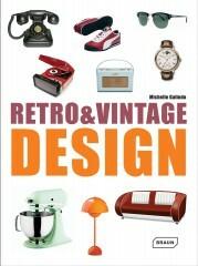 Retro & Vintage Design - Michelle Galindo