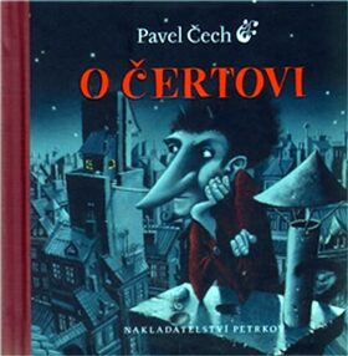O čertovi - Pavel Čech