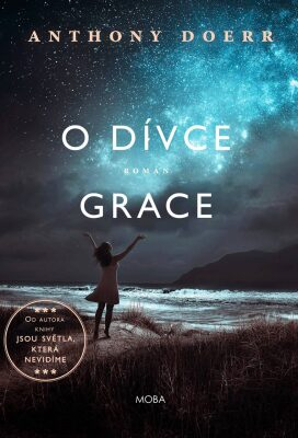 O dívce Grace - Anthony Doerr