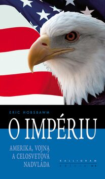 O impériu - Eric Hobsbawm