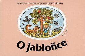 O jabloňce - Eduard Petiška