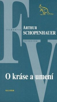 Okráse aumení - Arthur Schopenhauer