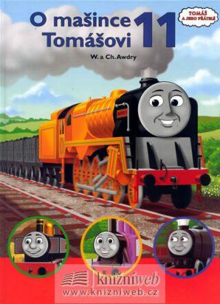 O mašince Tomášovi 11 - Christopher Awdry, Wilbert Vere Awdry