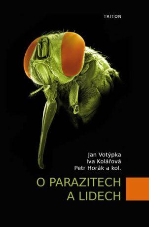 O parazitech a lidech - Votýpka Jan