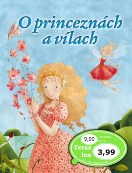 O princeznách a vílach -