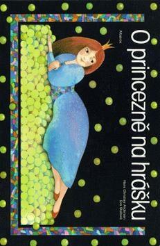 O princezně na hrášku - Hans Christian Andersen, Eva Skálová