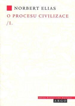O procesu civilizace, 1. díl - Norbert Elias