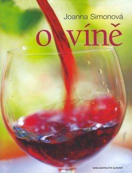 O víně - Joanna Simonová