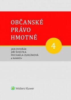 Občanské právo hmotné 4 - Jan Dvořák