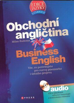 Obchodní angličtina - Milan Šudoma