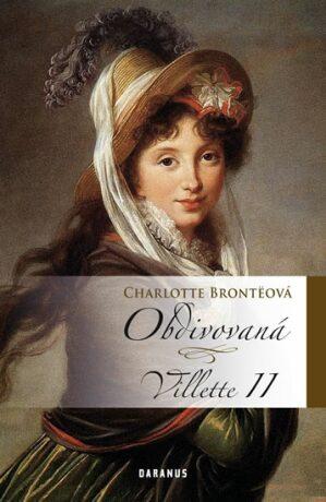Obdivovaná - Charlotte Brontë