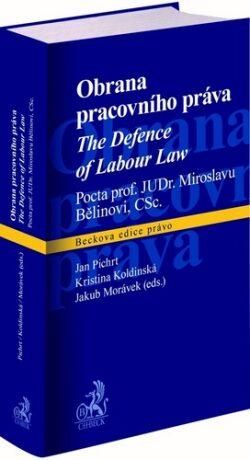 Obrana pracovního práva - Kolektiv