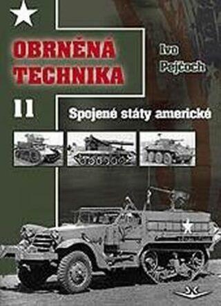 Obrněná technika 11 - Ivo Pejčoch
