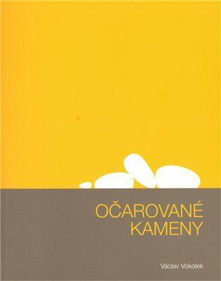 Očarované kameny + CD - Václav Vokolek