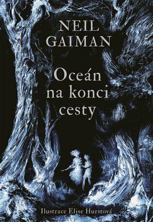 Oceán na konci cesty - Neil Gaiman