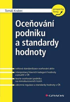 Oceňování podniku a standardy hodnoty - Tomáš Krabec