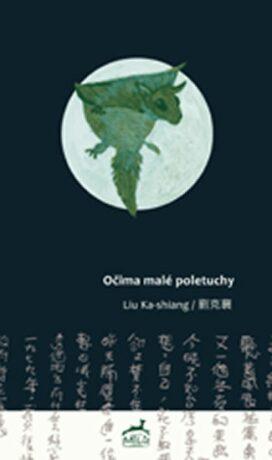 Očima malé poletuchy - Ka-shiang Liu