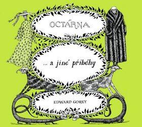 Octárna a jiné příběhy - Edward Gorey