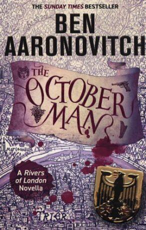 October Man - Ben Aaronovitch