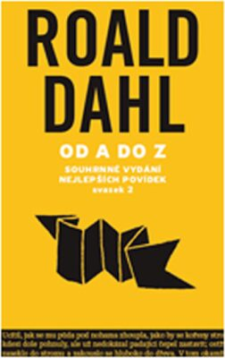 Od A do Z II. - Roald Dahl