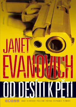 Od desíti k pěti - Janet Evanovich