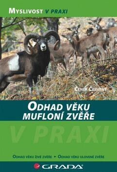 Odhad věku mufloní zvěře - Čeněk Červený
