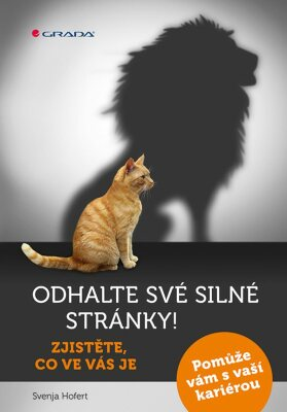 Odhalte své silné stránky! - Hofert Svenja