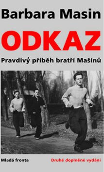 Odkaz - Barbara Mašínová
