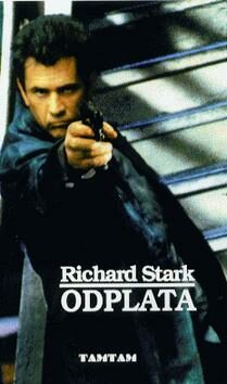 Odplata - Richard Stark