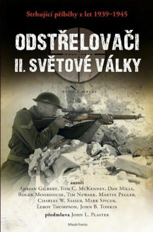 Odstřelovači II. světové války
