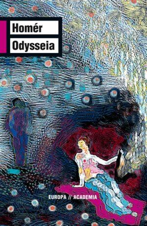 Odysseia - Homér